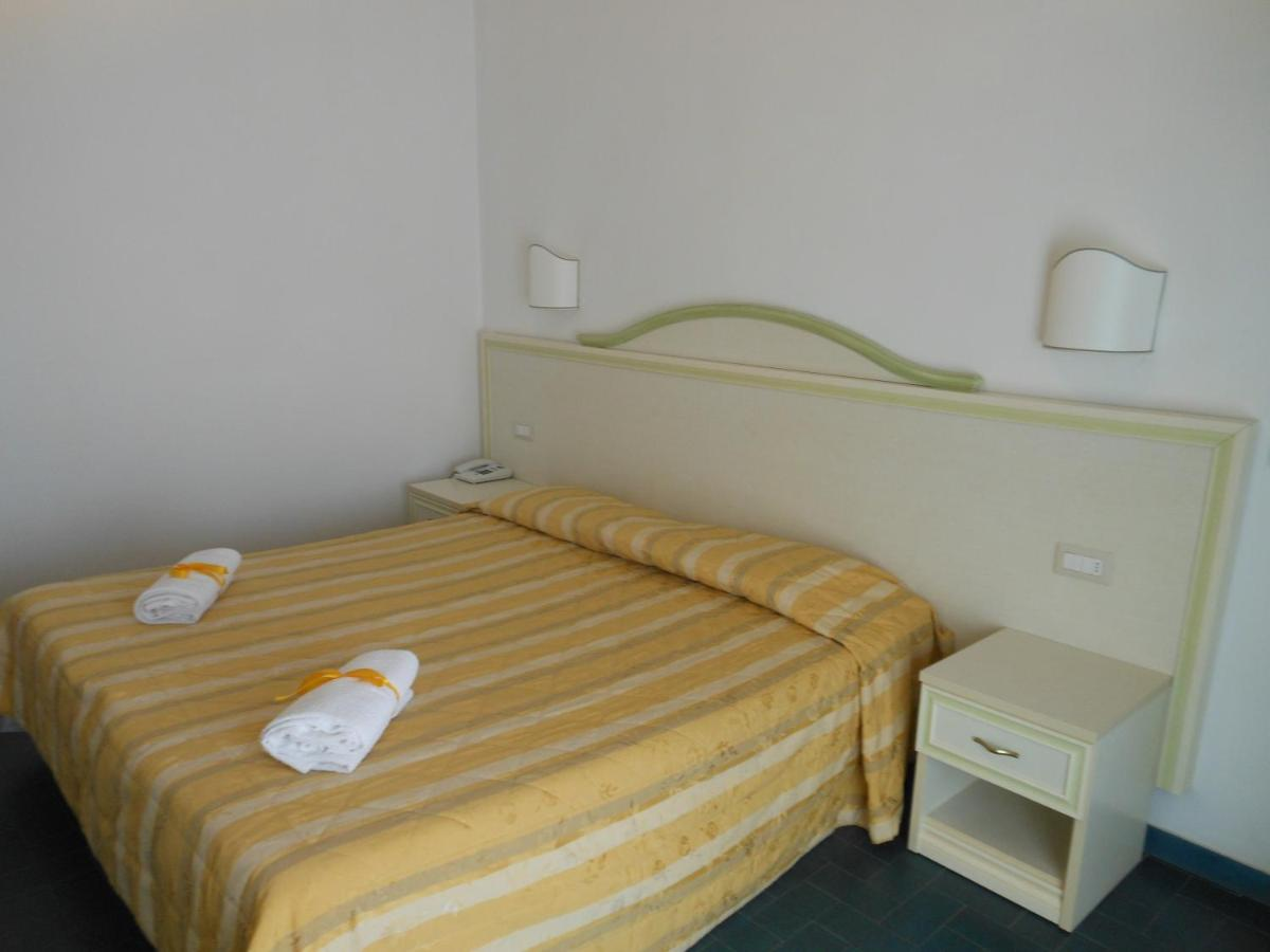 Hotel Due Torri - Laterooms