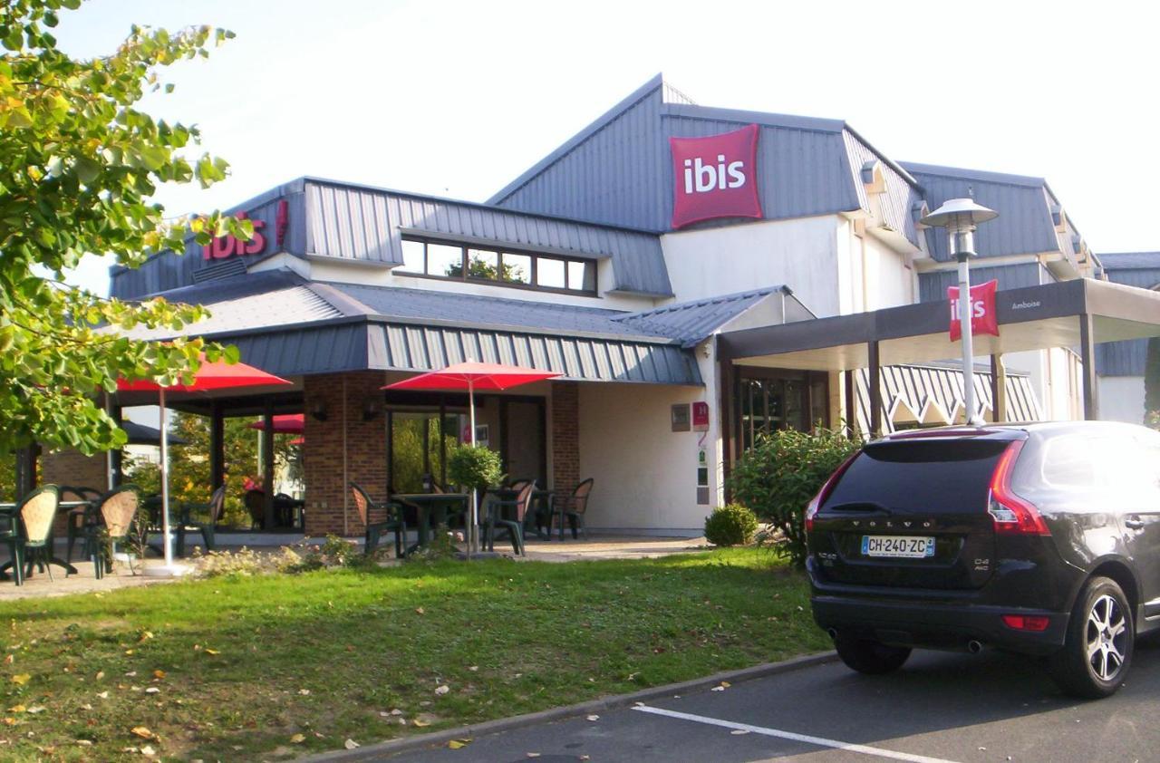 Ibis Amboise - Laterooms