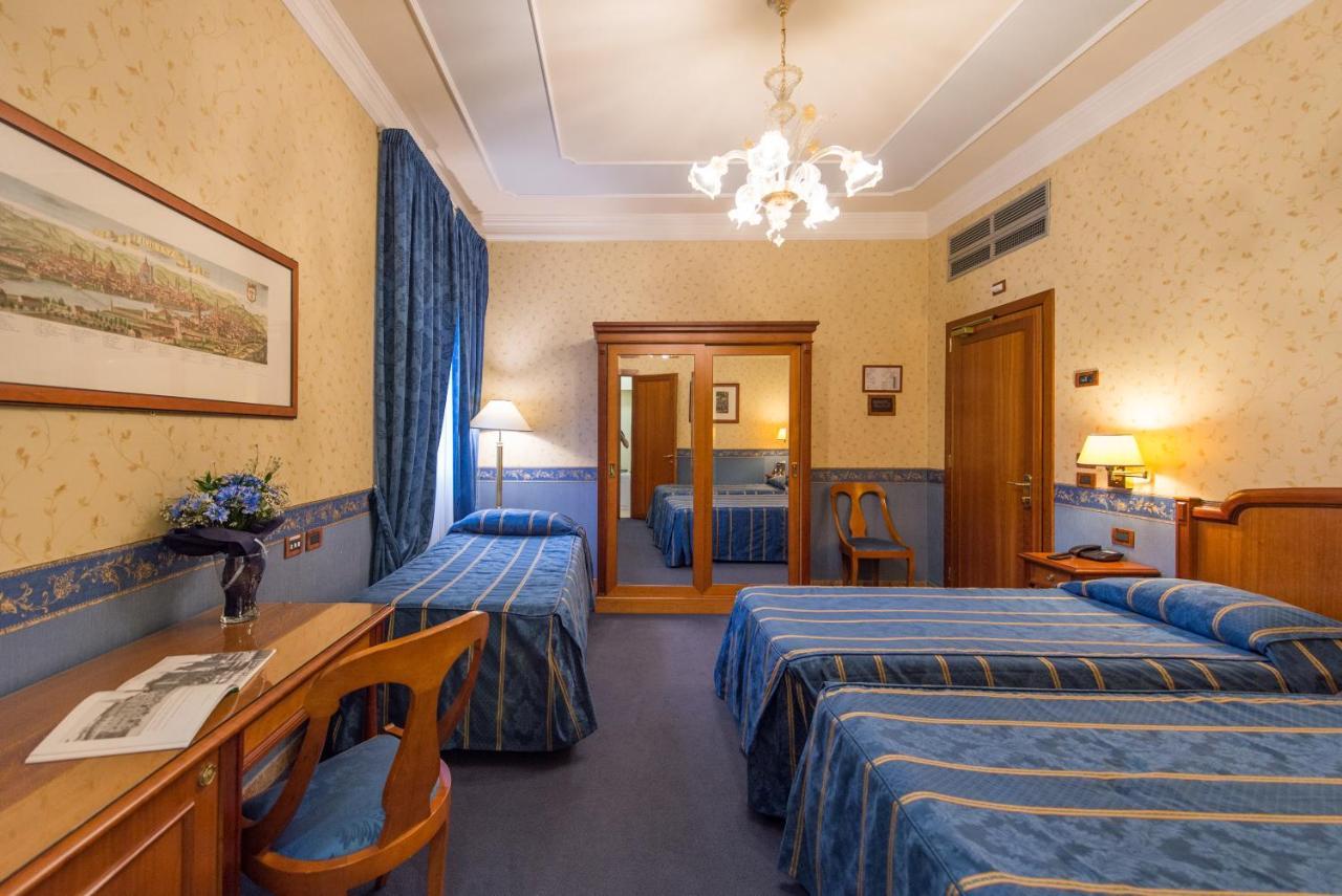 Diana Park Hotel - Laterooms