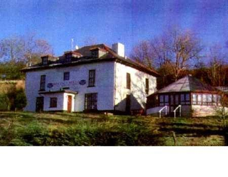 Rhymney House Hotel - Laterooms