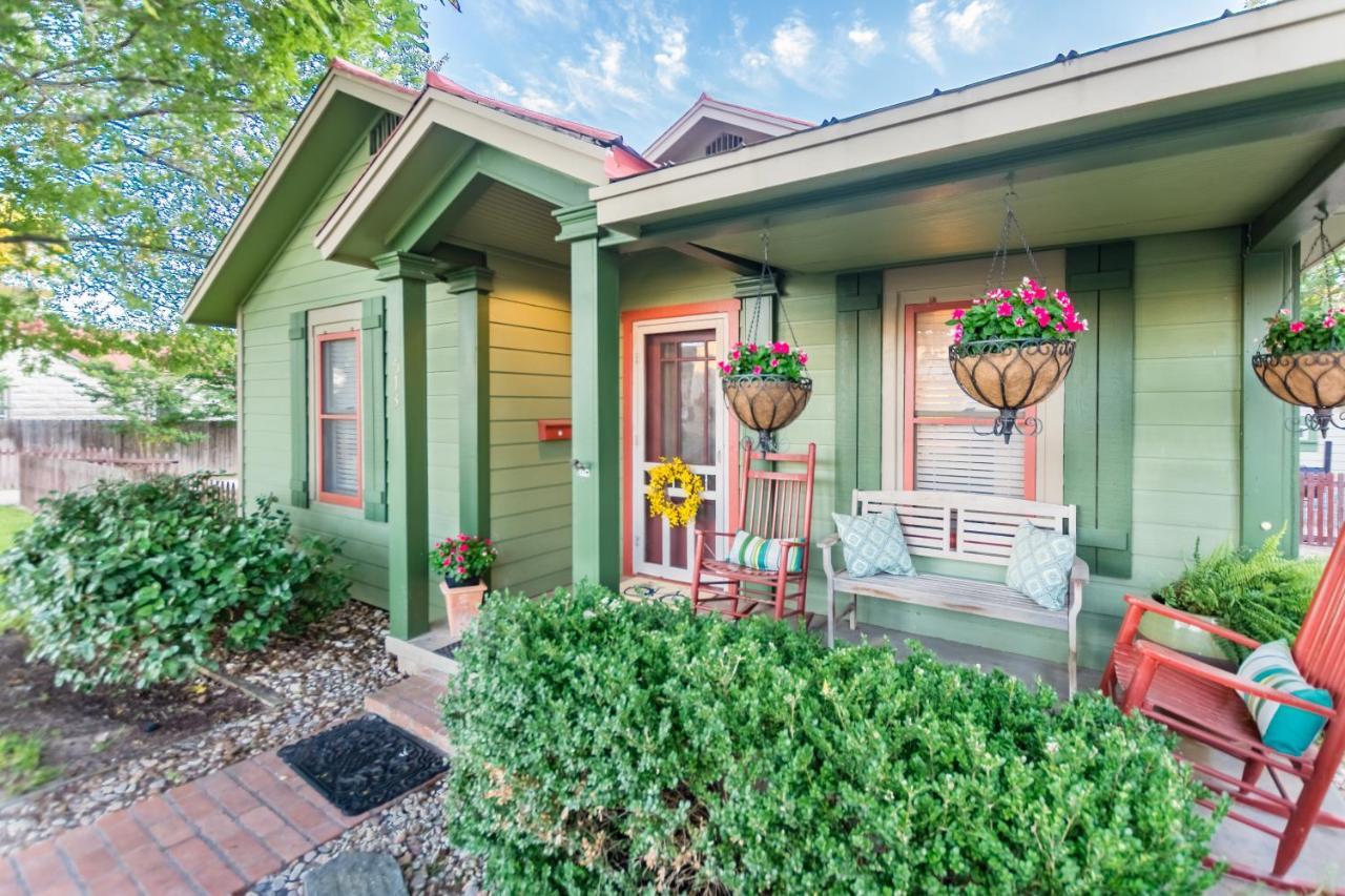 Agape Front Cottage, Fredericksburg – Updated 2021 Prices