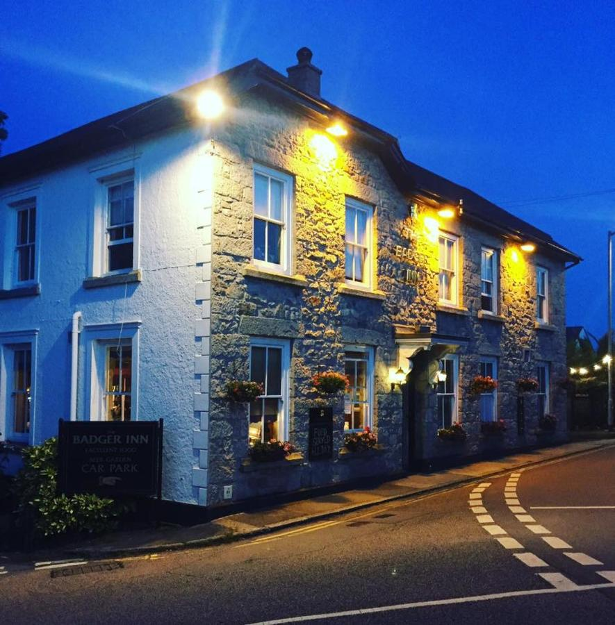 The Badger Inn - Laterooms