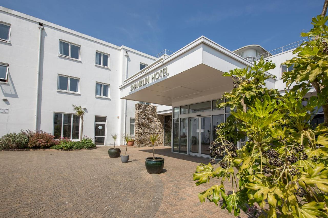 Shanklin Hotel - Laterooms