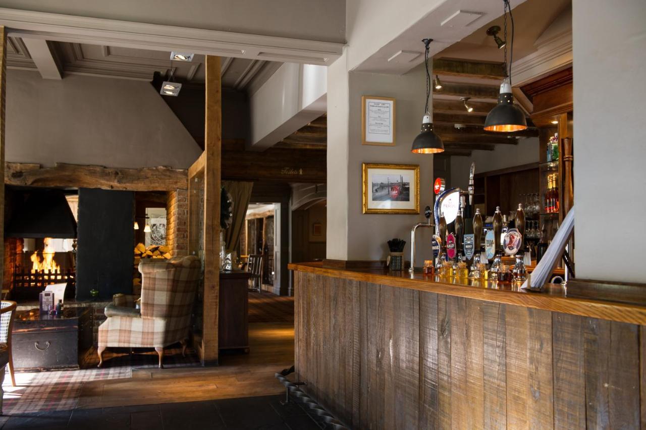 Innkeeper's Lodge Leeds, Calverley - Laterooms