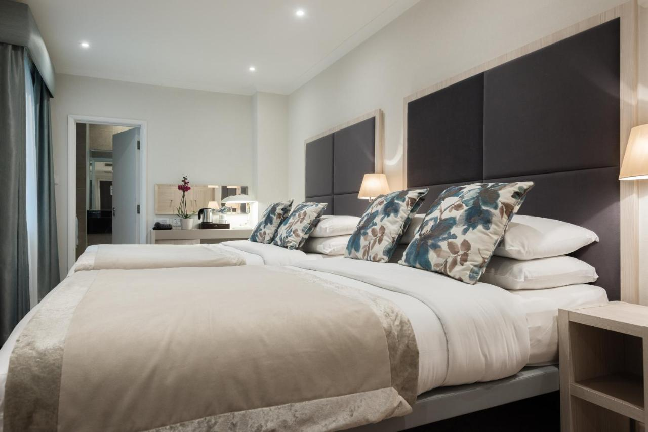 Blandford Hotel - Laterooms