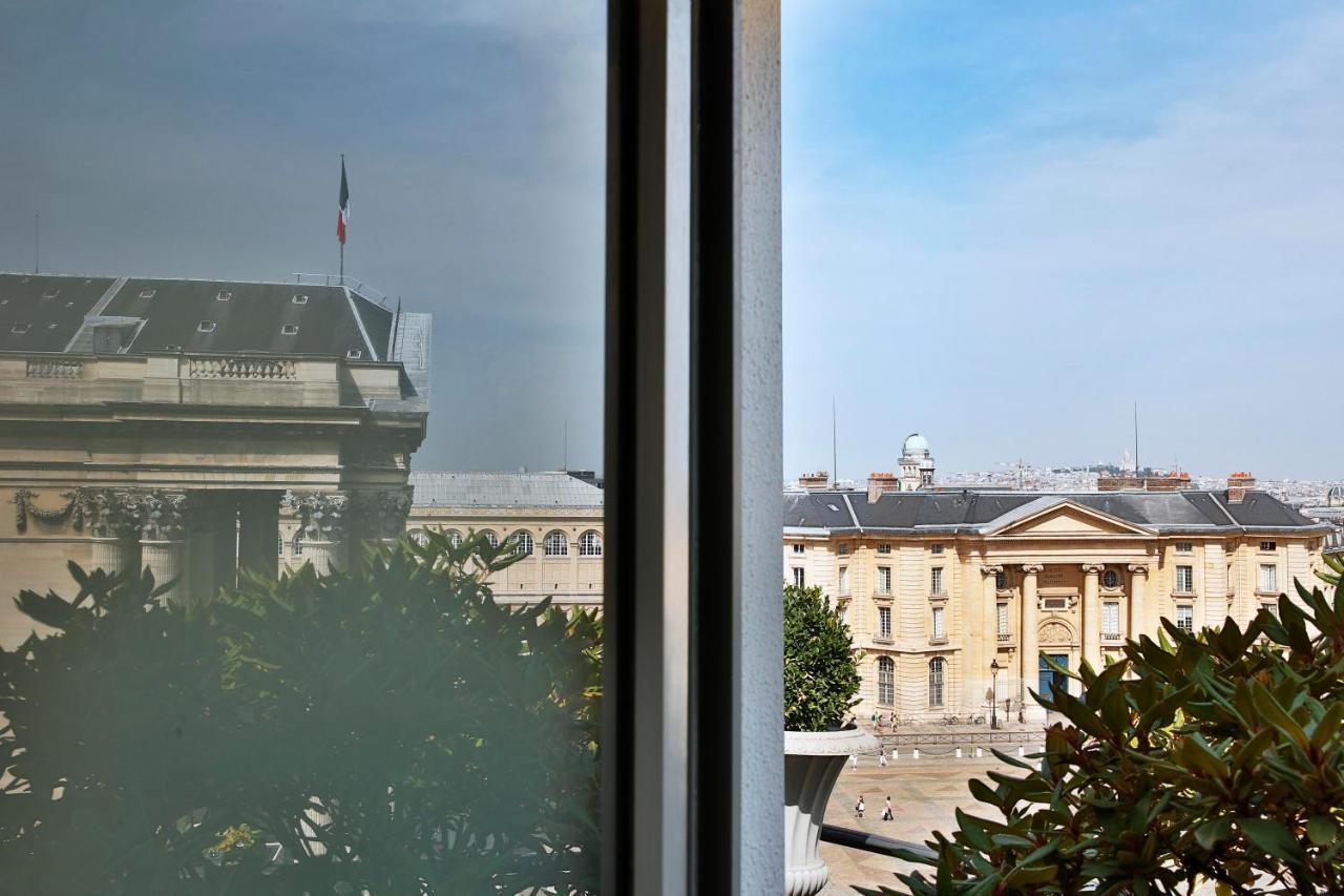 Hôtel Des Grands Hommes - Laterooms