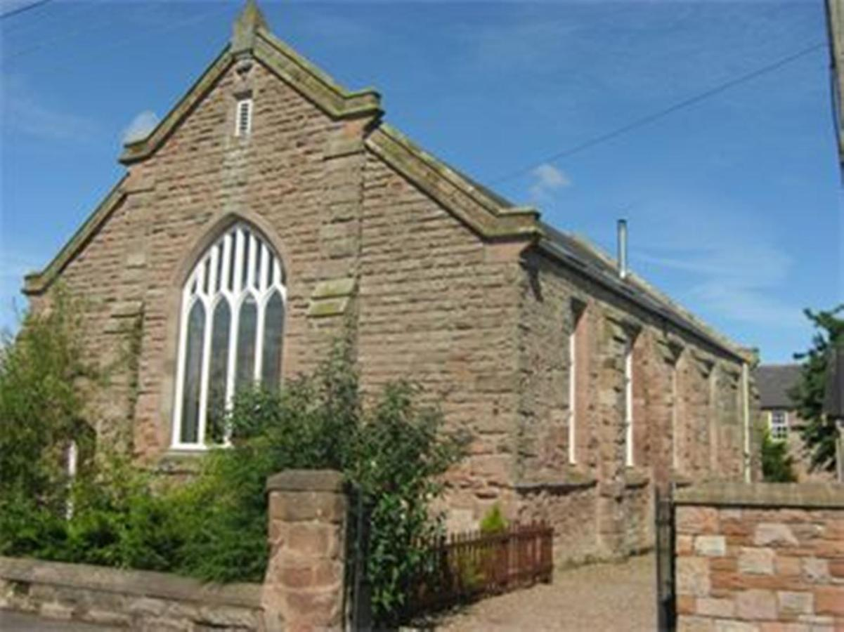The Old Church, Horncliffe - Laterooms