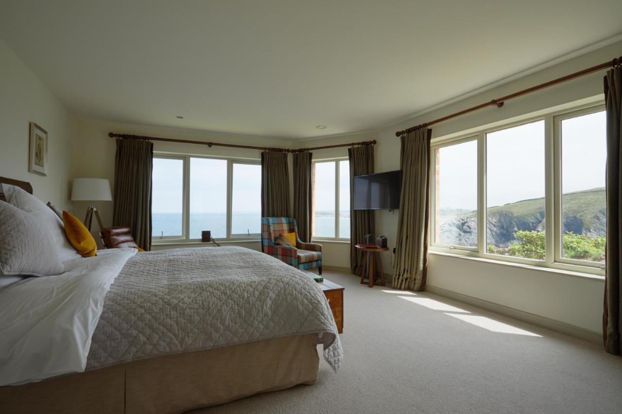 The Lewinnick Lodge - Laterooms