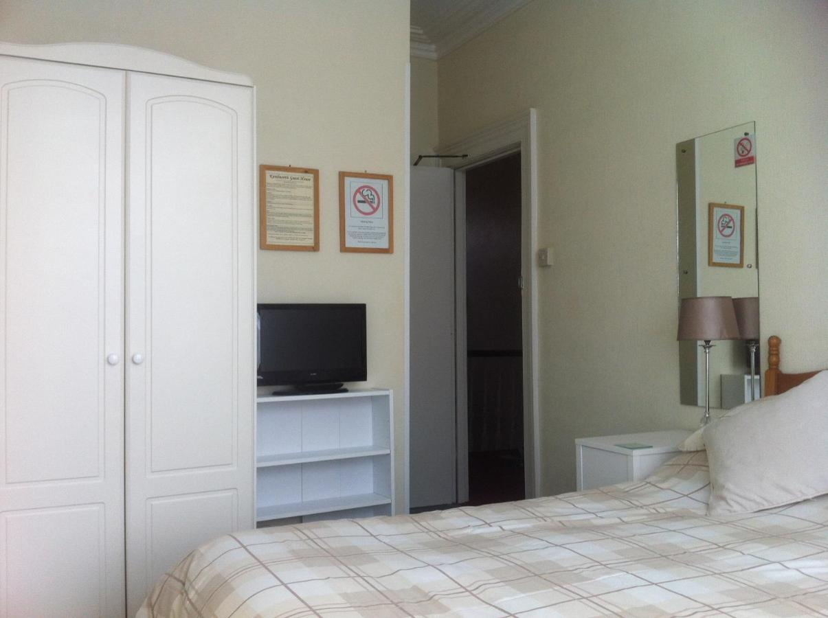 Kenilworth Guest House - Laterooms
