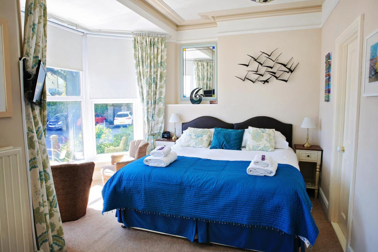 Forty Winks Bed and Breakfast - Laterooms