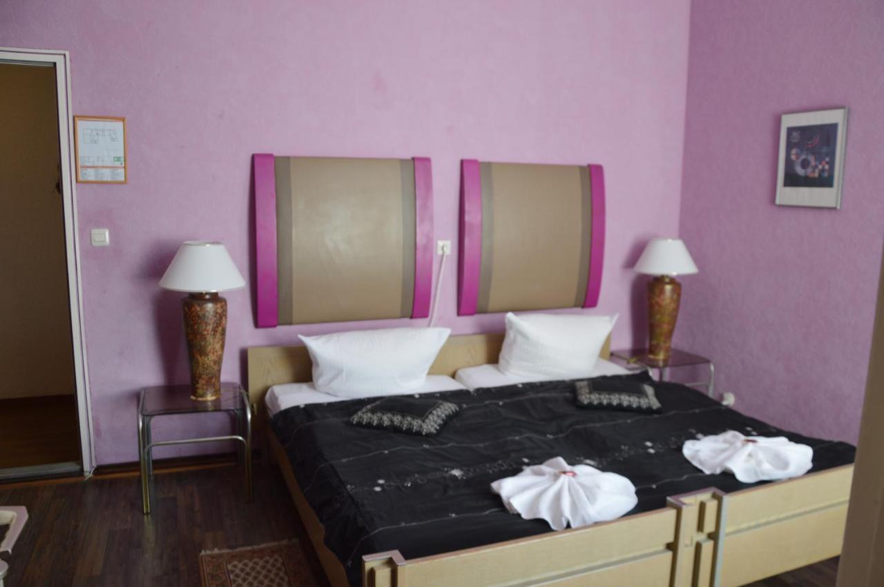 Hotel-Pension Ingeborg - Laterooms