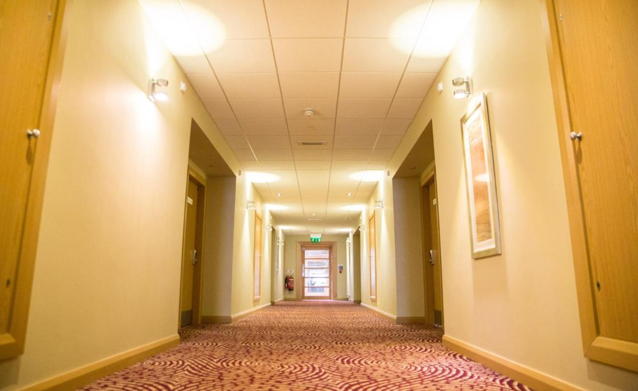 Curran Court Hotel - Laterooms