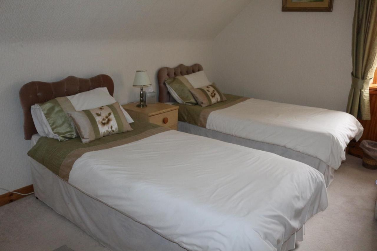 Kathleen's Bed and Breakfast - Laterooms