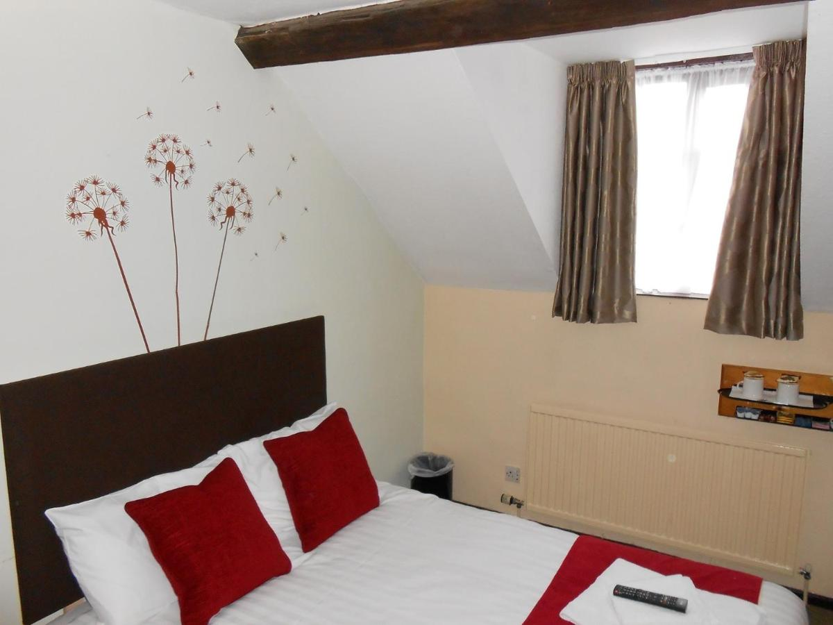 The Narborough Arms - Laterooms