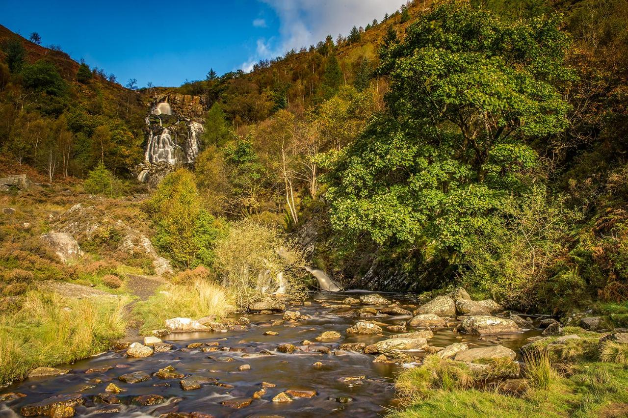 Lake Vyrnwy Hotel & Spa - Laterooms