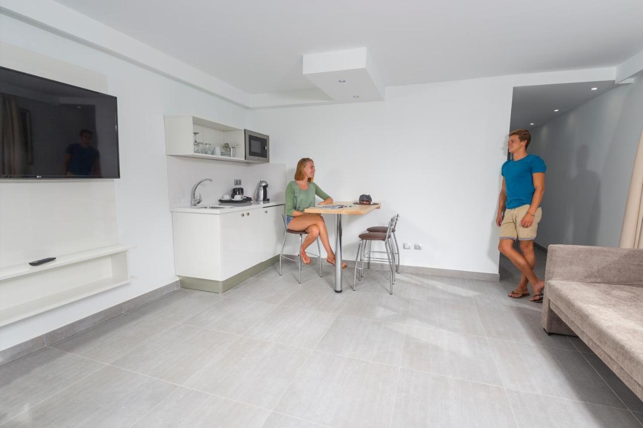 Apartments Turbo Club - Laterooms