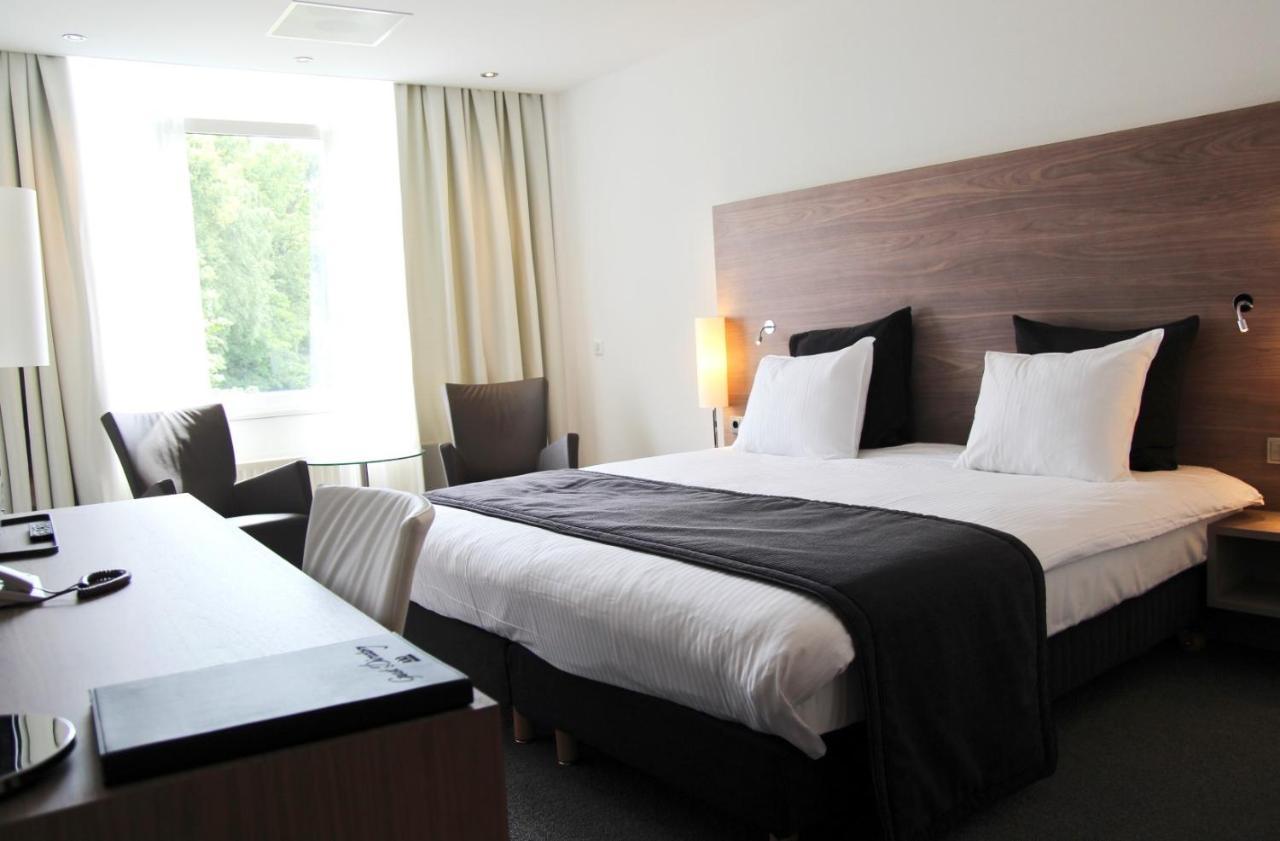 Spa Hotel Sanadome Nijmegen - Laterooms
