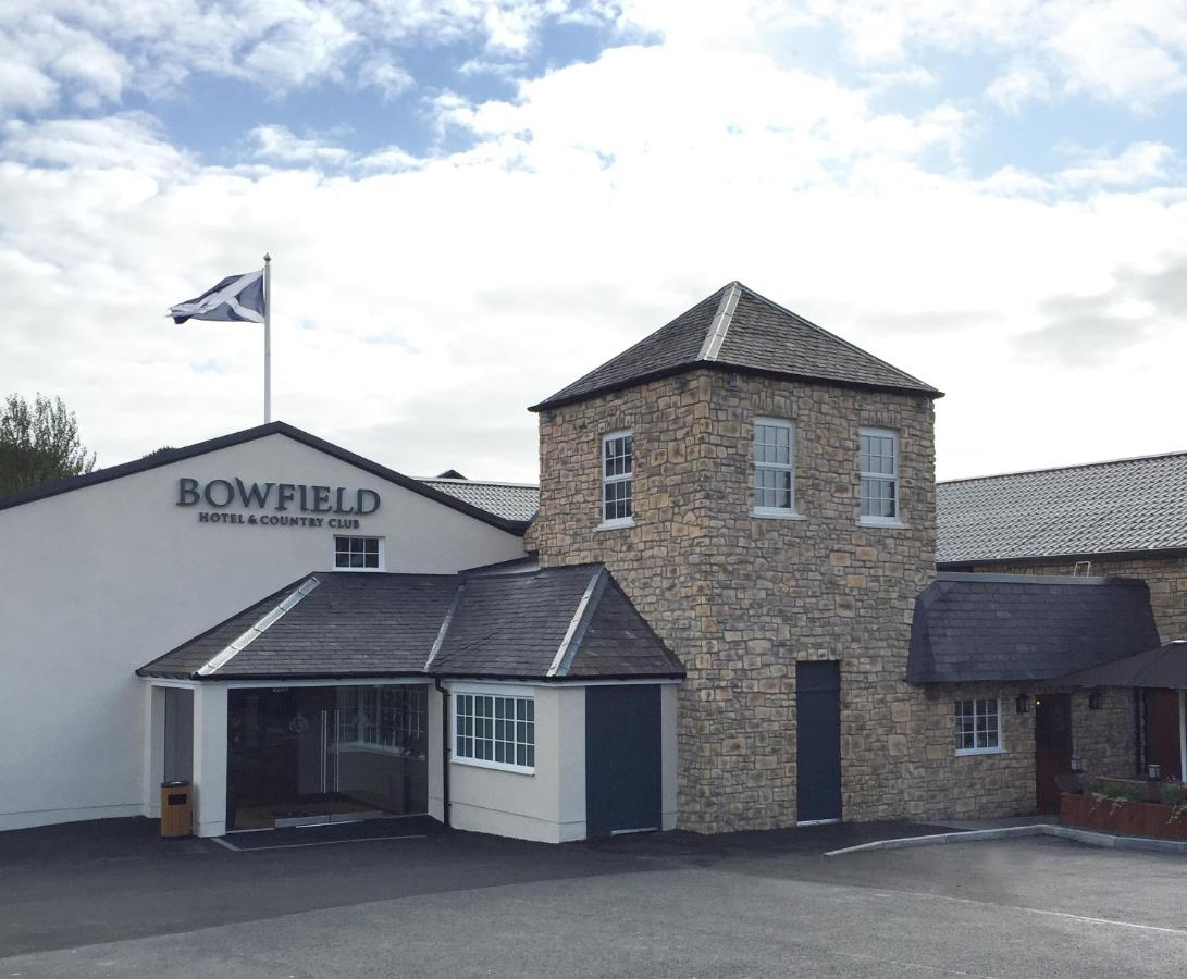 Bowfield Hotel & Country Club - Laterooms