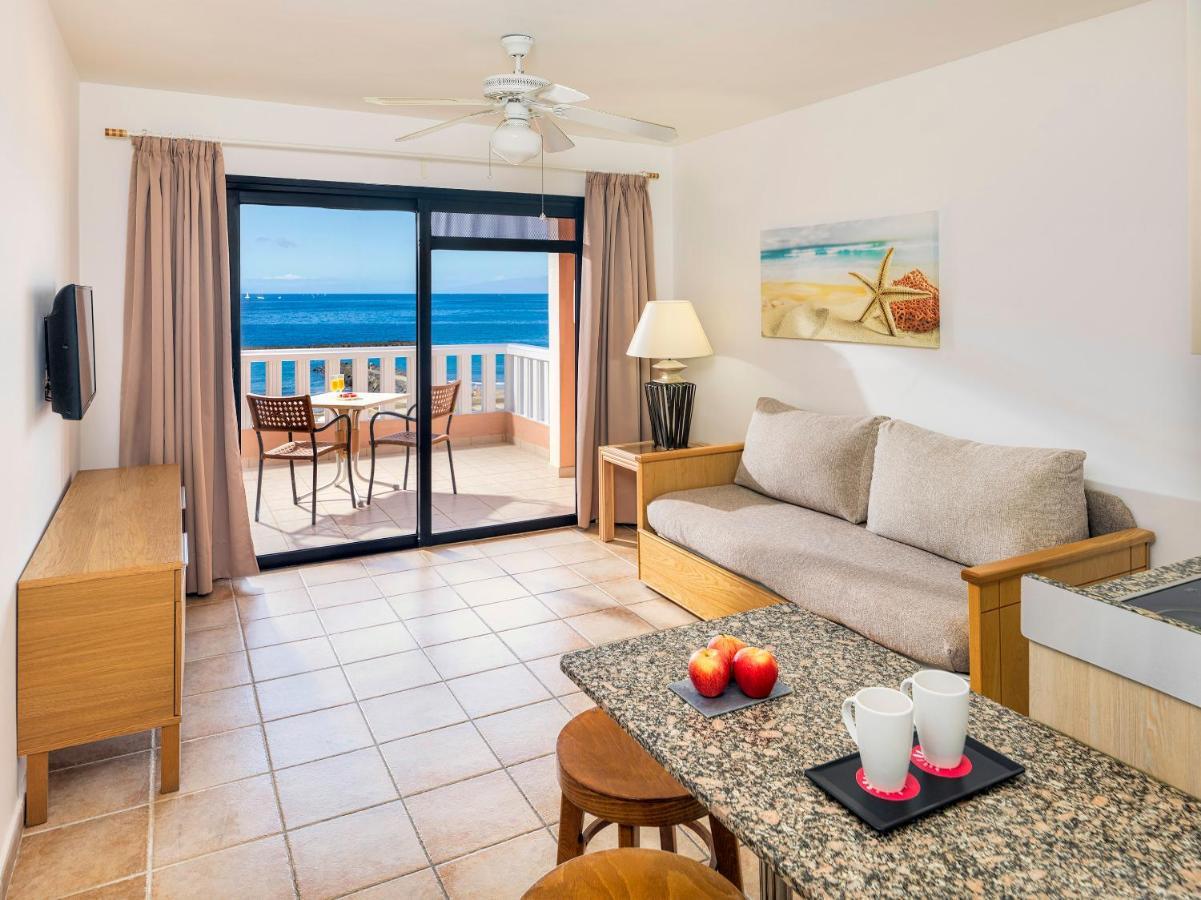 Sol Sun Beach Apartamentos - Laterooms