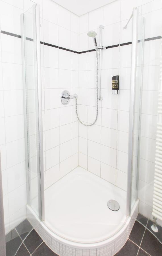 Aparion Apartments Berlin - Laterooms