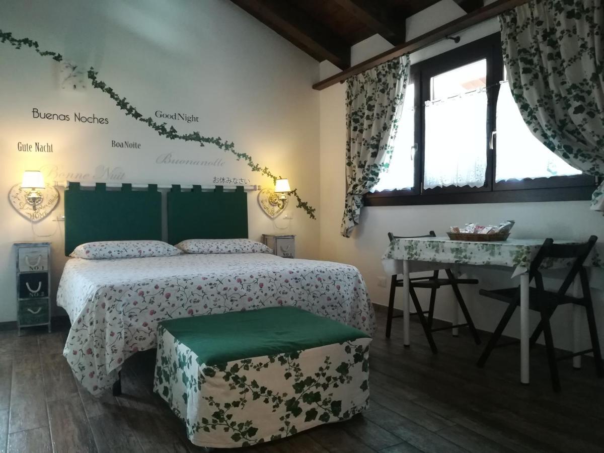 Villa ai Tigli Venezia B&B; - Laterooms