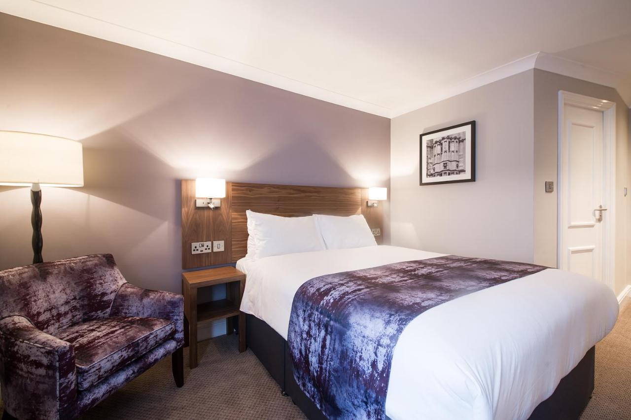 Innkeeper's Lodge Old Windsor - Laterooms