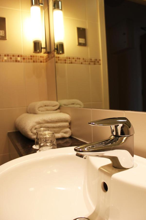 BLABY WESTFIELD HOUSE HOTEL - Laterooms