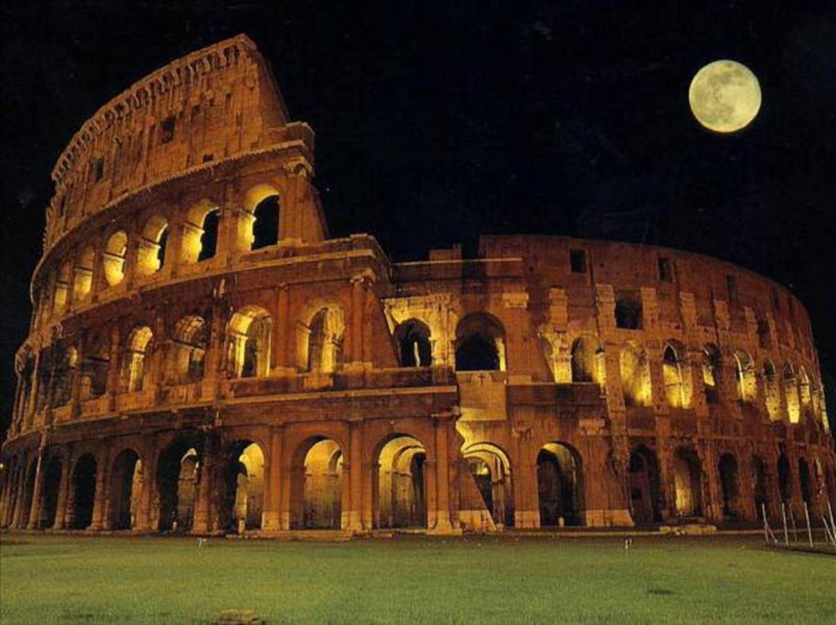 Maison Colosseo - Laterooms