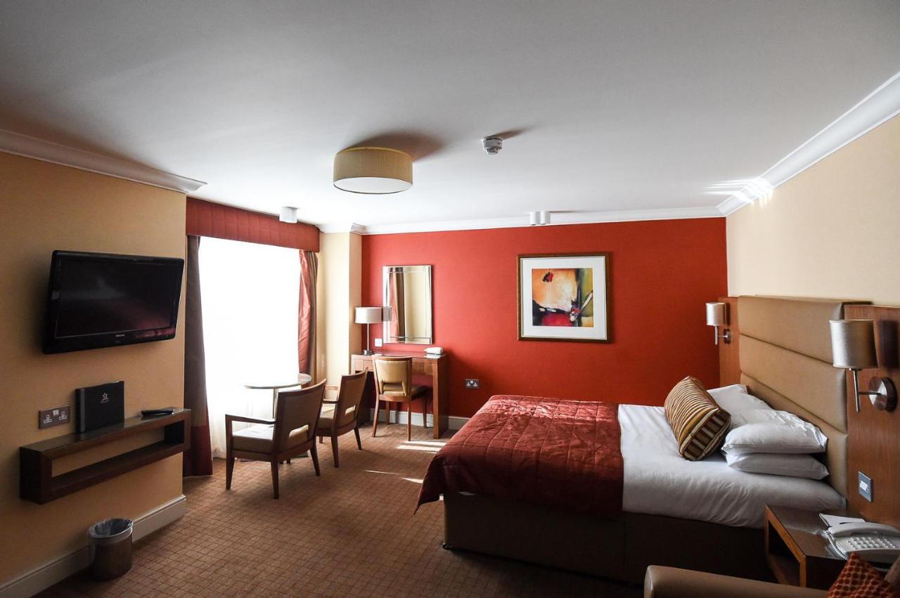 Seamill Hydro Hotel & Resort - Laterooms