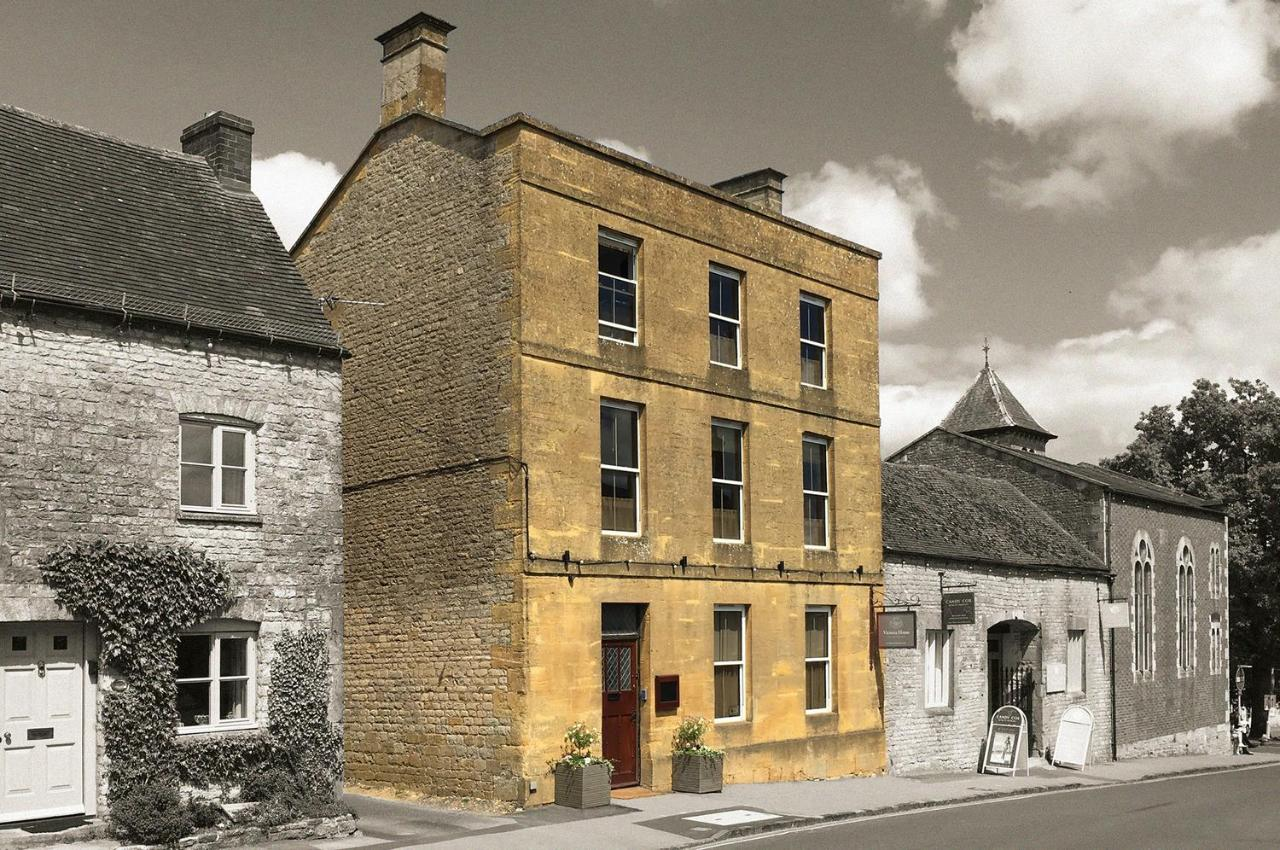 Victoria House - Laterooms