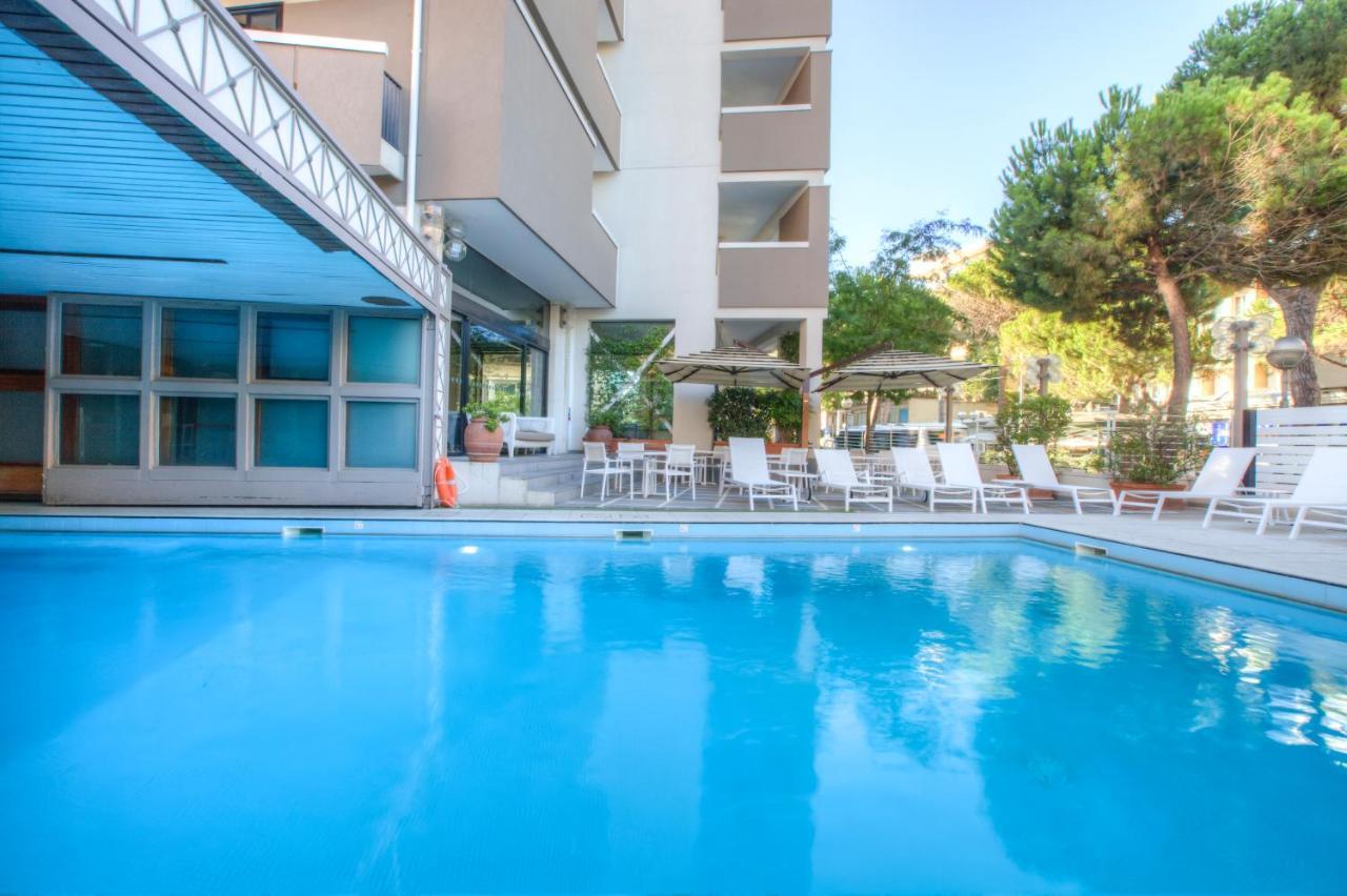 Grand Hotel Rimini e Residenza Parco Fellini - Laterooms