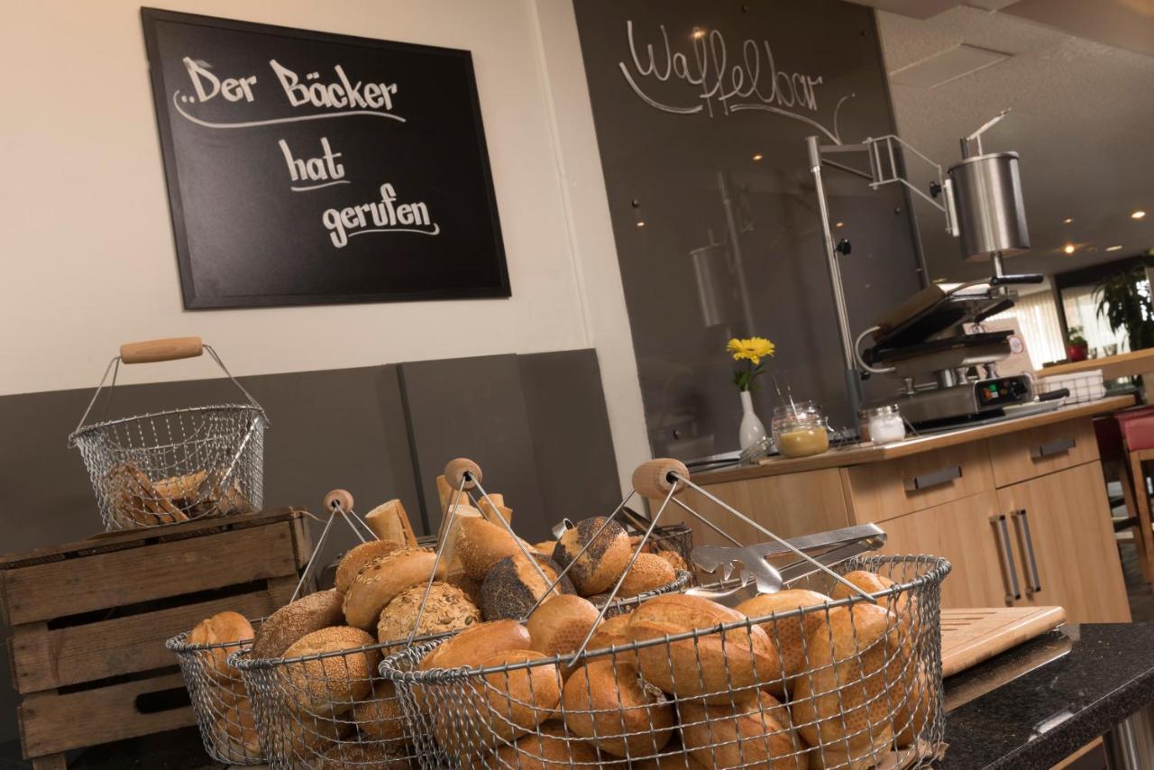 ibis Dortmund West - Laterooms