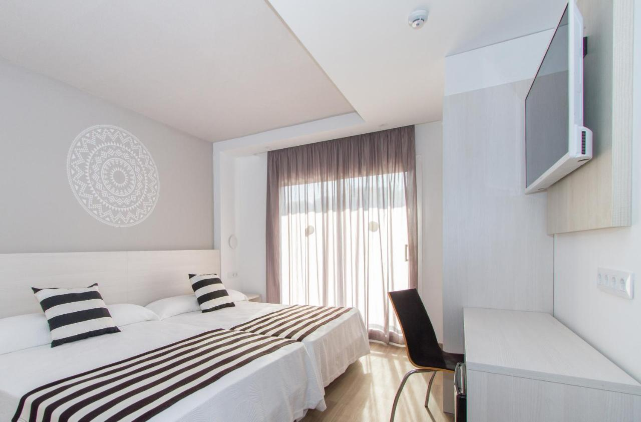 Hotel Serhs Oasis Park - Laterooms