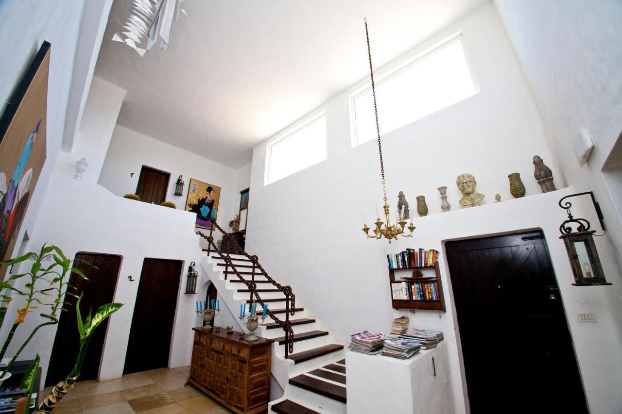 Casa de Hilario - Laterooms