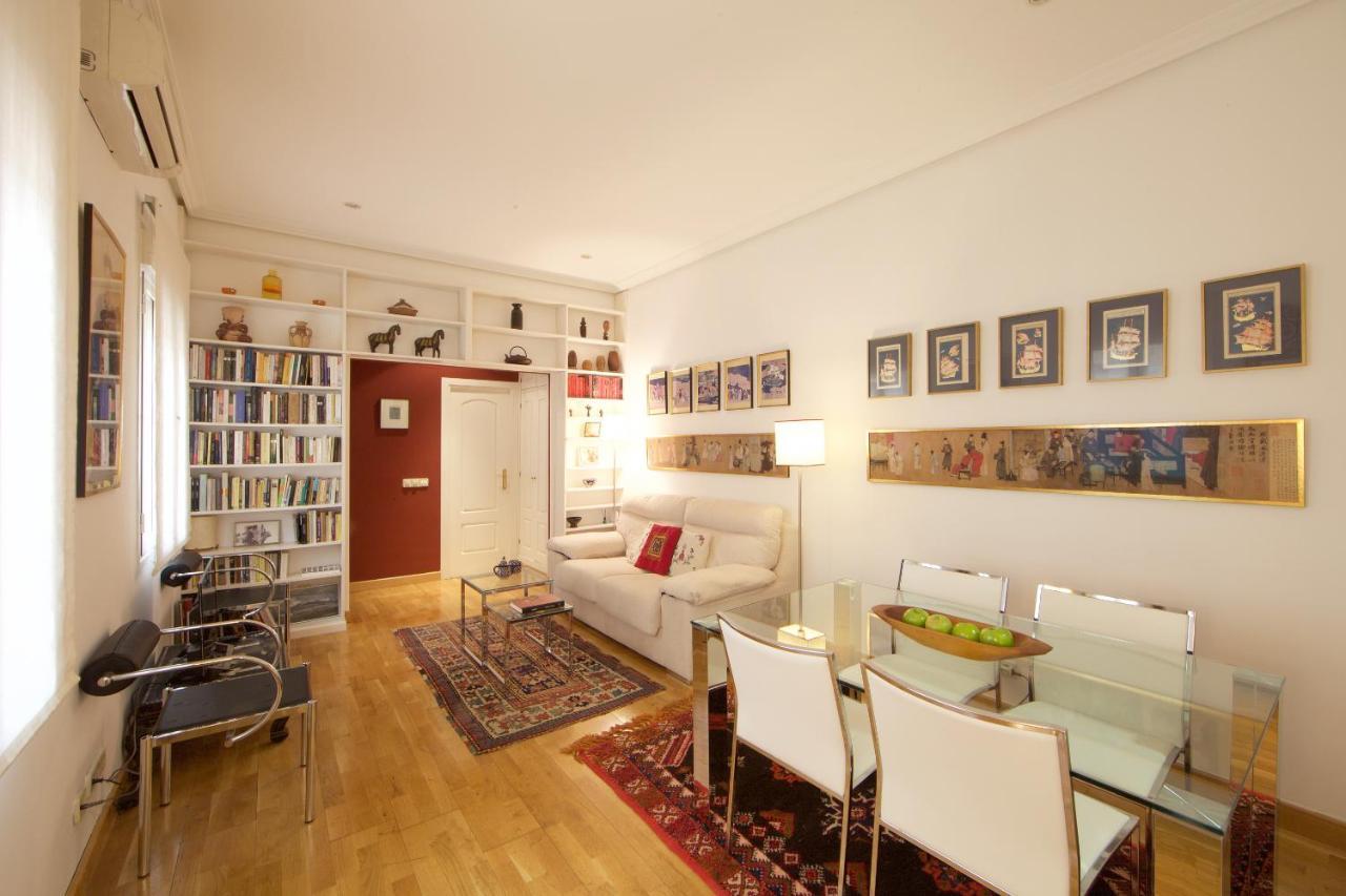 Room007 Chueca Hostel - Laterooms