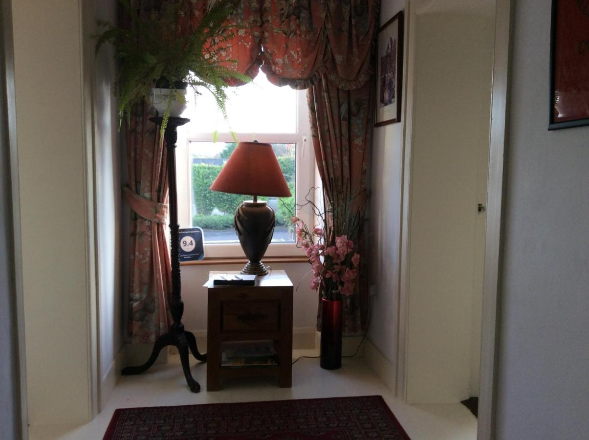 Comber Courtyard Apartment - Laterooms