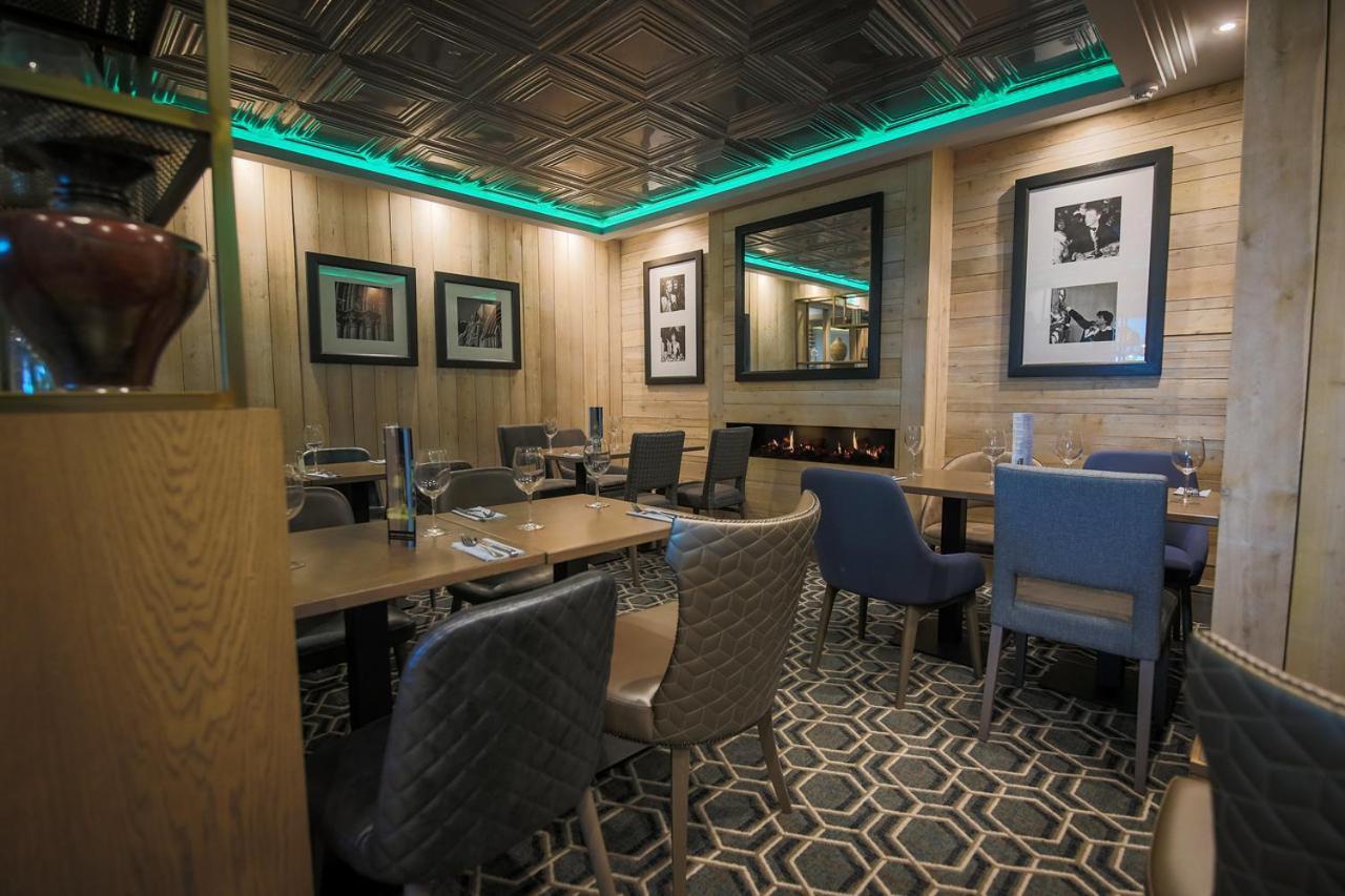 Brisbane House Hotel - Laterooms