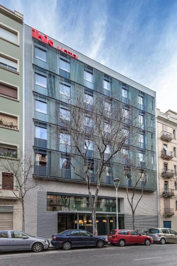 ibis Barcelona Centro (Sagrada Familia) - Laterooms