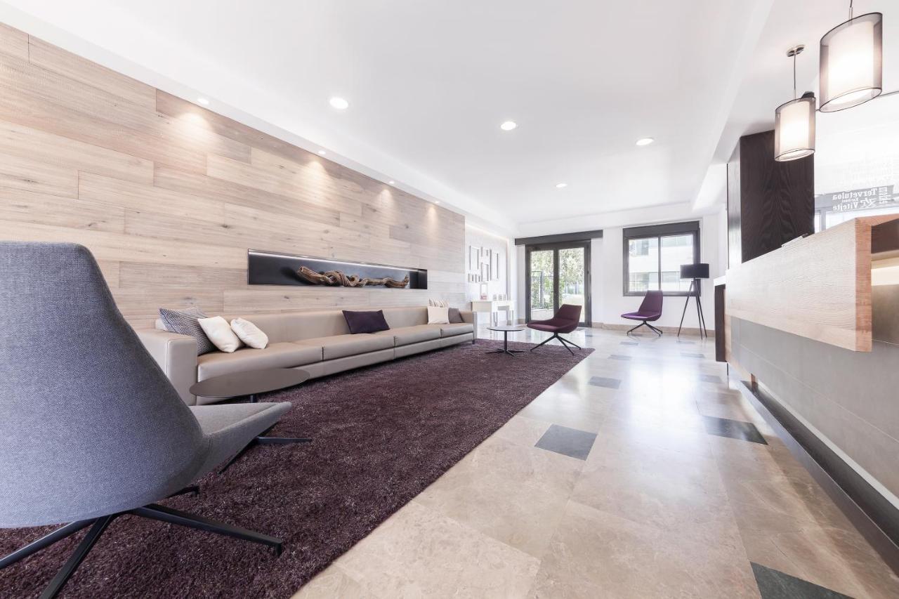 Compostela Suites - Laterooms