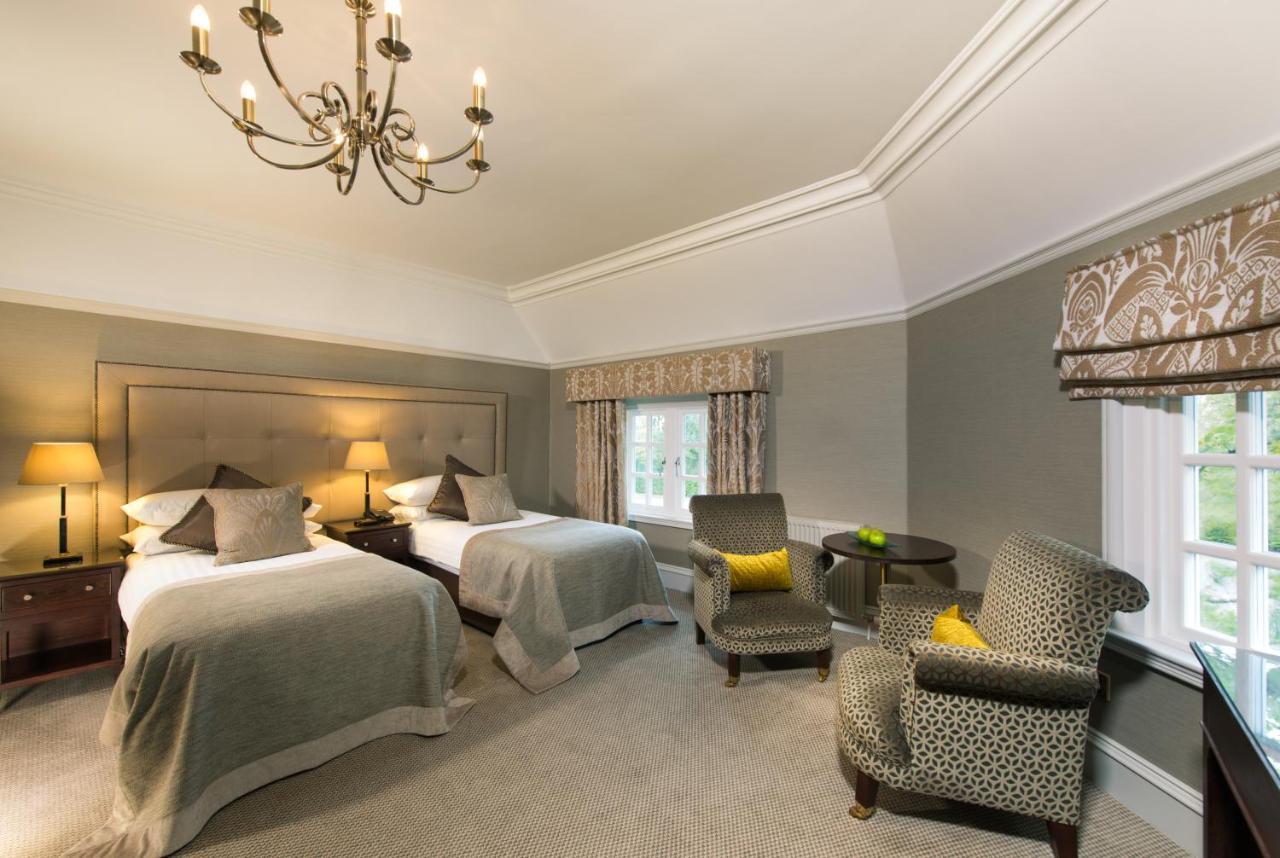 Piersland House Hotel - Laterooms