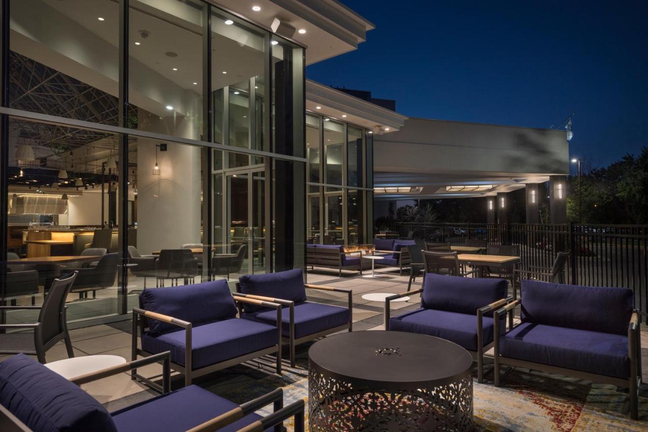 Hilton Boston/Woburn - Laterooms