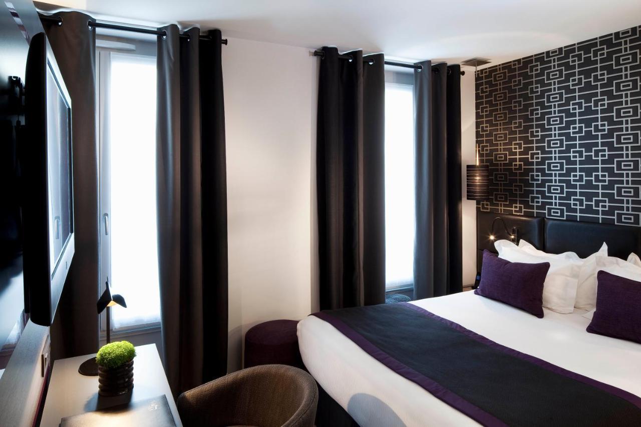 Le Grey-hotel - Laterooms