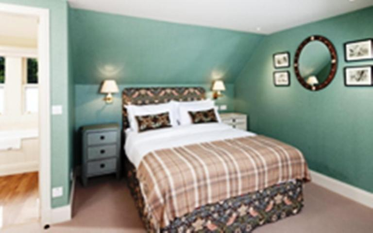 The Loch Lomond Arms Hotel - Laterooms