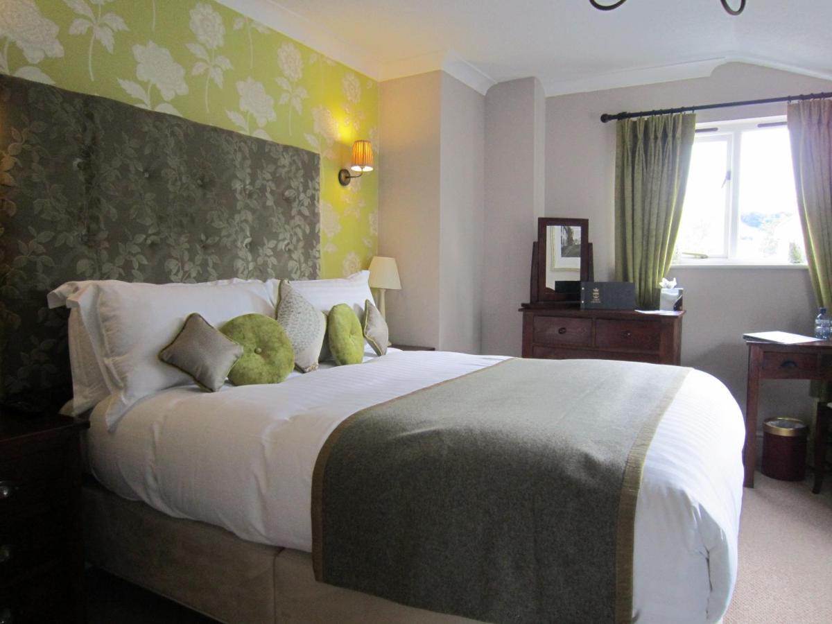 Three Crowns Inn - Laterooms