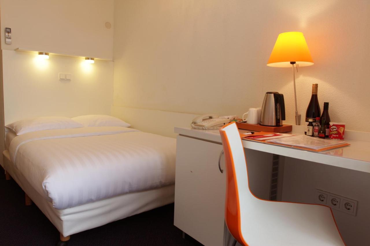 Hotel Multatuli - Laterooms