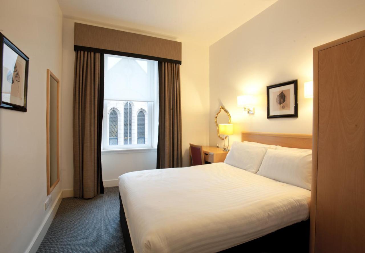 Skene House HotelSuites - Rosemount - Laterooms
