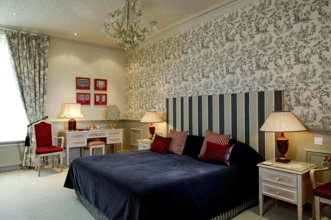 The Tufton Arms - Laterooms
