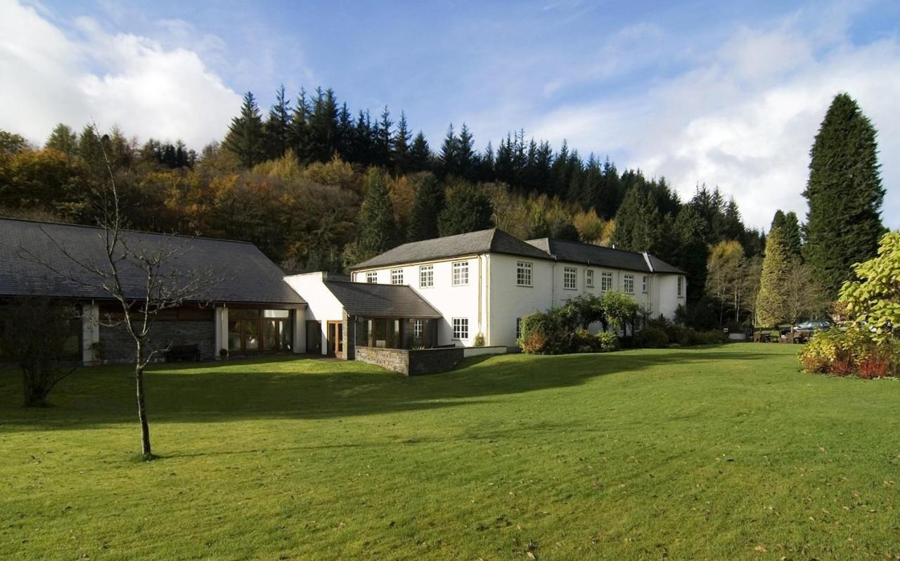 Nant Ddu Lodge Hotel & Spa - Laterooms