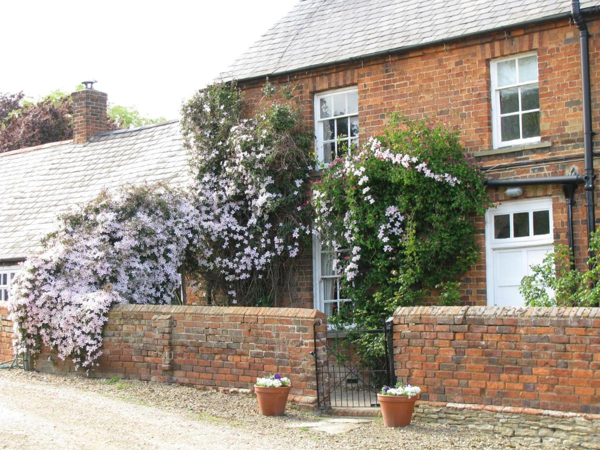 Newton Park Farm Bed and Breakfast - Laterooms