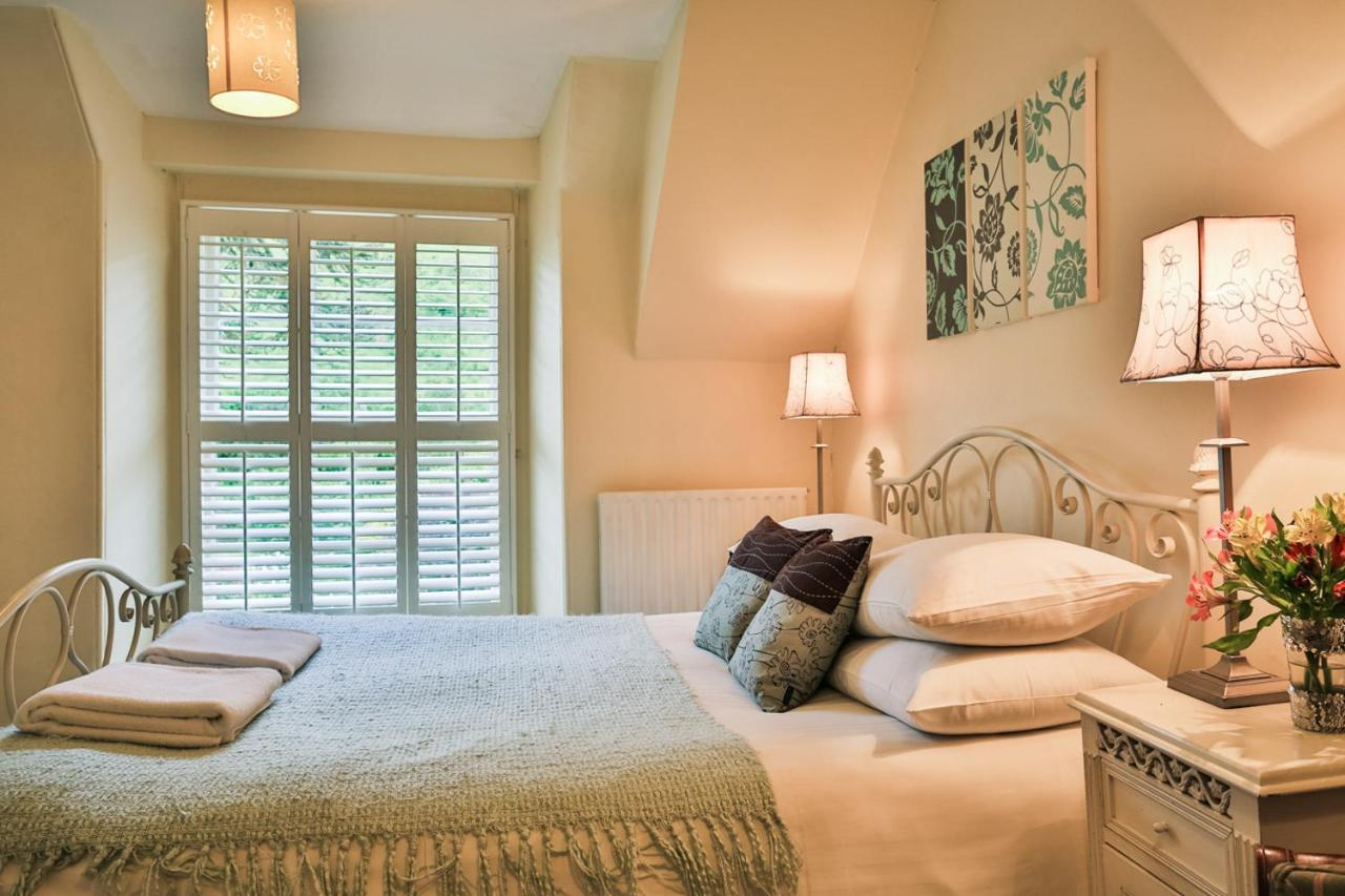 Combe House Hotel - Laterooms